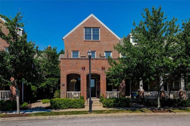 1061 Parkview Blvd, Squirrel Hill, PA 15217 (MLS #1511481) :: The SAYHAY Team