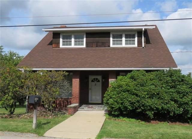 206 Ashland Drive, Hempfield Twp - Wml, PA 15644 (MLS #1511618) :: Dave Tumpa Team
