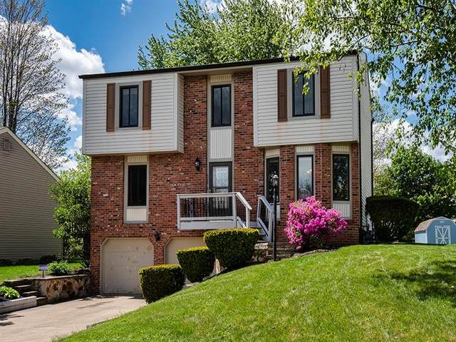 508 Greenspire Court, Cranberry Twp, PA 16066 (MLS #1511769) :: Broadview Realty