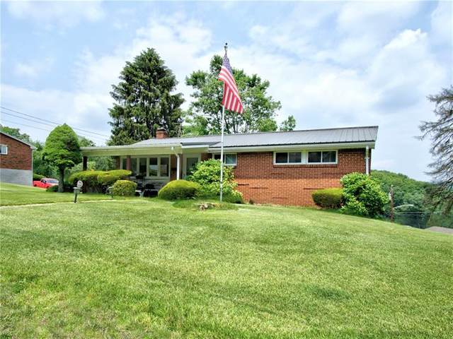 2 Valmartin Dr, Penn Hills, PA 15235 (MLS #1511840) :: Broadview Realty