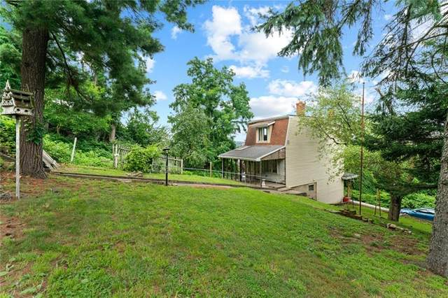 2900 Oakley Way, South Side, PA 15203 (MLS #1512063) :: Broadview Realty