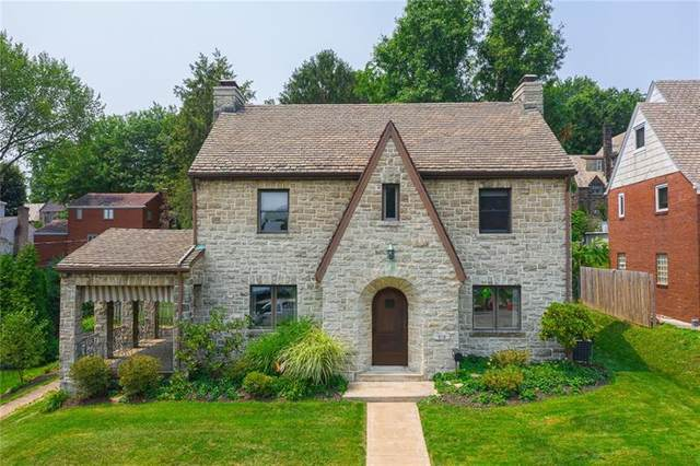 215 Montclair Ave, West View, PA 15229 (MLS #1512117) :: The SAYHAY Team