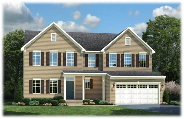 7016 Gio Drive, North Huntingdon, PA 15642 (MLS #1512154) :: Broadview Realty