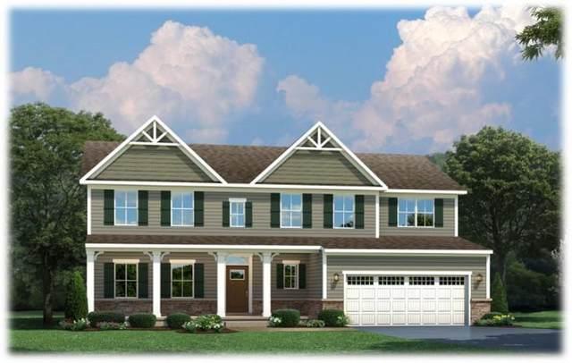 1045 Giulia Drive, North Huntingdon, PA 15642 (MLS #1512158) :: Broadview Realty