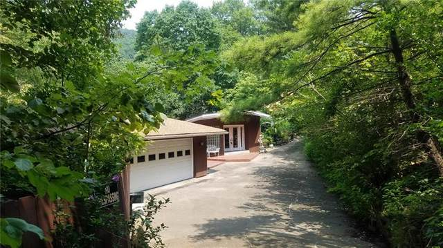 3340 State Route 30 E, Unity  Twp, PA 15650 (MLS #1512197) :: Broadview Realty