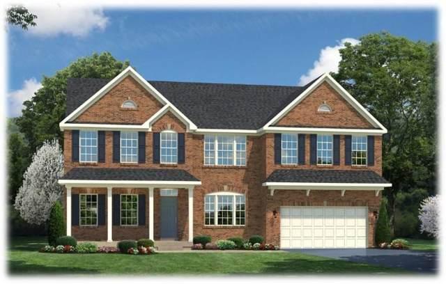 7017 Gio Drive, North Huntingdon, PA 15642 (MLS #1512202) :: Broadview Realty