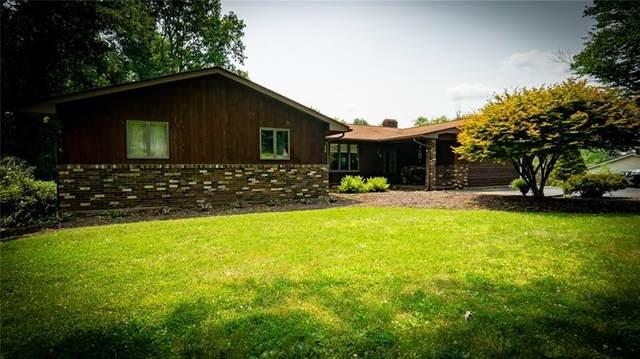 409 Sawmill Run Rd, Twp Of But Nw, PA 16001 (MLS #1512222) :: Dave Tumpa Team