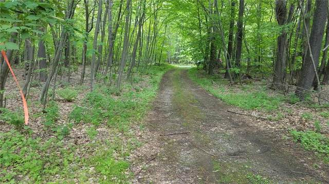 Lot 34 Willow Hollow, East-Other Area, PA 16625 (MLS #1512307) :: Dave Tumpa Team