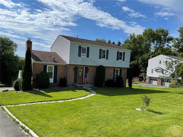 4055 Equity, South Franklin, PA 15301 (MLS #1512323) :: The SAYHAY Team