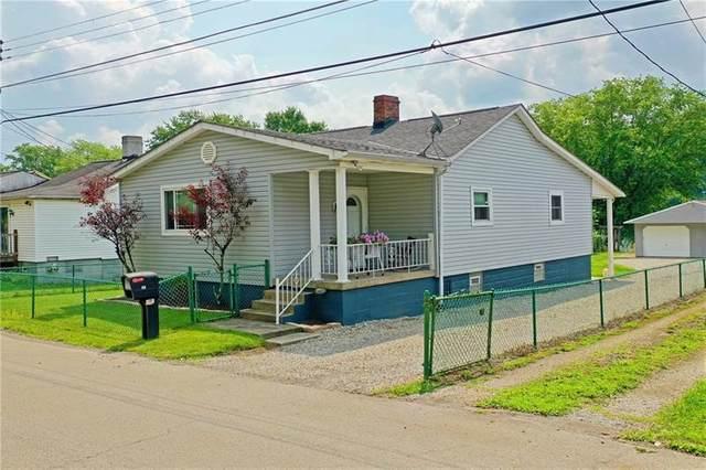 59 Vesta 7 Road, Brownsville, PA 15417 (MLS #1512334) :: Dave Tumpa Team