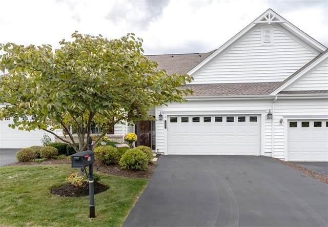 509 Pioneer Lane, Economy, PA 15042 (MLS #1512391) :: Broadview Realty