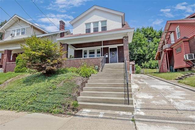 3938 California Ave, Brighton Heights, PA 15212 (MLS #1512397) :: Broadview Realty