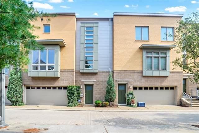 1815 Merriman Way, South Side, PA 15203 (MLS #1512431) :: Broadview Realty