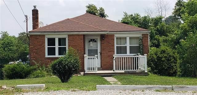 7044 Shannon Rd, Penn Hills, PA 15147 (MLS #1512447) :: Broadview Realty
