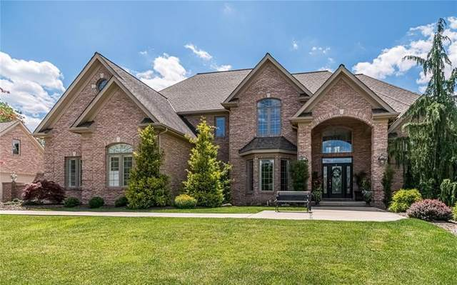 2203 South Villa Drive, Hampton, PA 15044 (MLS #1512554) :: Broadview Realty
