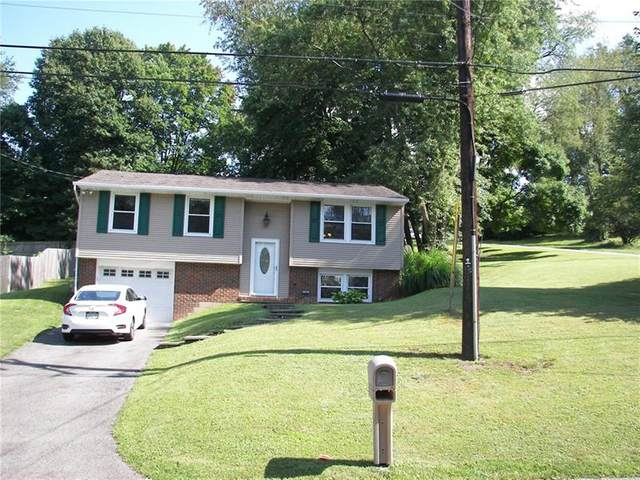 200 Oak Street, Manor, PA 15665 (MLS #1512653) :: Dave Tumpa Team