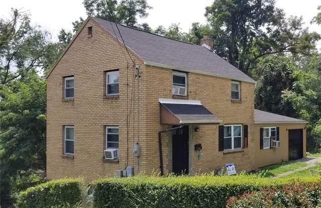 3412 Laketon Rd, Penn Hills, PA 15235 (MLS #1512732) :: Broadview Realty