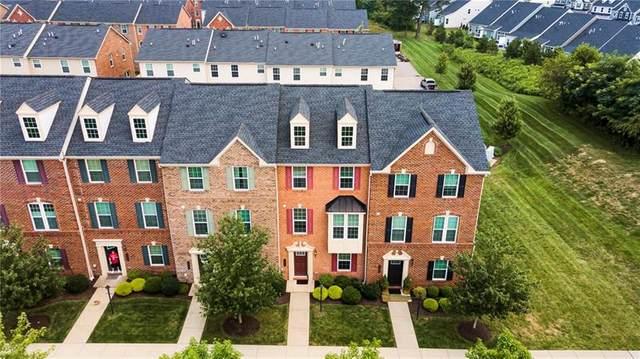 1902 Georgetown Drive, Franklin Park, PA 15143 (MLS #1512826) :: Broadview Realty