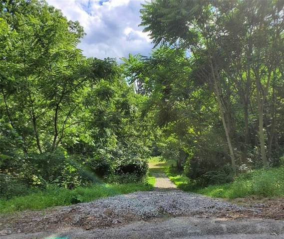 lot Lolly Dr, Monroeville, PA 15146 (MLS #1512847) :: Dave Tumpa Team