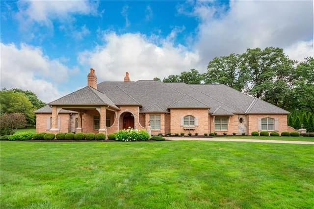 4034 Arhaus Drive, Hermitage, PA 16148 (MLS #1512912) :: Broadview Realty