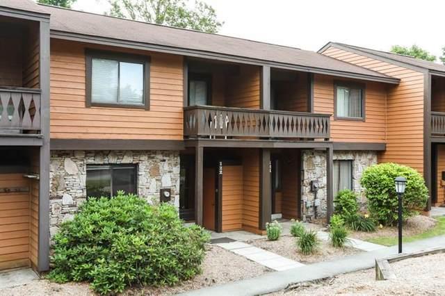 122 Swiss Mountain Drive, Seven Springs Resort, PA 15622 (MLS #1513088) :: Broadview Realty
