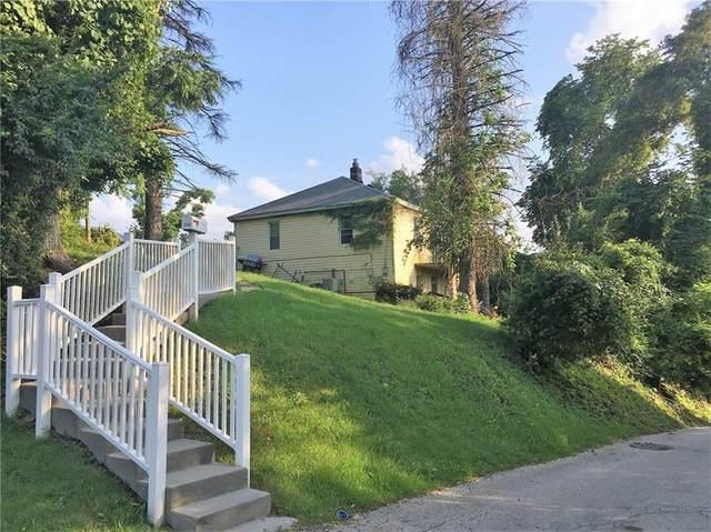 2306 Hill Street, Penn Hills, PA 15235 (MLS #1513161) :: Broadview Realty