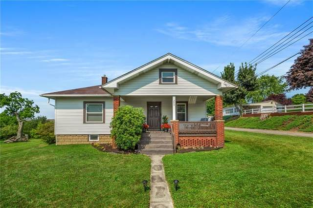 246 Connoquenessing Main St, Connoquenessing Boro, PA 16033 (MLS #1513223) :: Broadview Realty