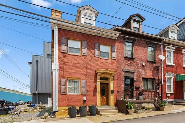 183 34th St, Lawrenceville, PA 15201 (MLS #1513224) :: Broadview Realty