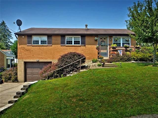 1510 Nash, Penn Hills, PA 15235 (MLS #1513225) :: Broadview Realty