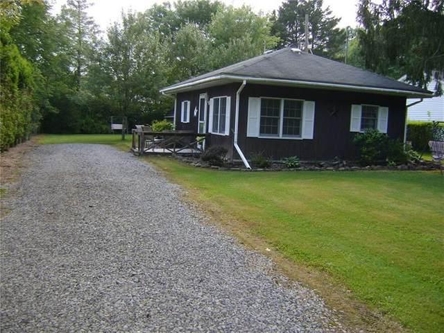 2525 West Lake Road, Jamestown - CRA, PA 16134 (MLS #1513240) :: The SAYHAY Team