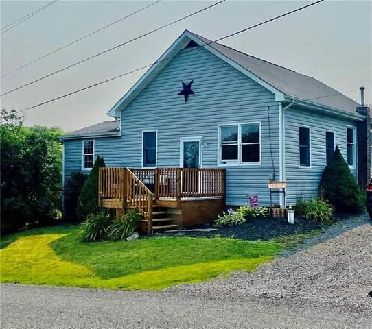 254 Bicker Rd, Winfield Twp, PA 16023 (MLS #1513268) :: Broadview Realty
