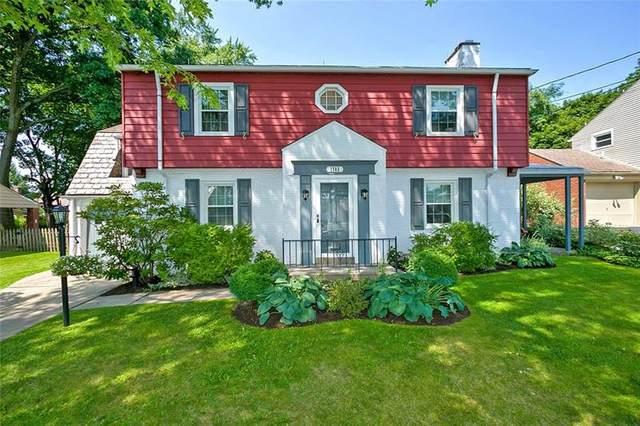 1703 Jamestown Place, Blackridge, PA 15235 (MLS #1513278) :: Broadview Realty