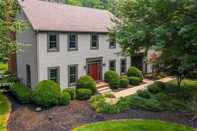 1223 Foxwood, Hermitage, PA 16148 (MLS #1513288) :: Broadview Realty