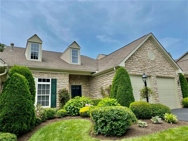 1004 Surrey Woods Dr, North Strabane, PA 15317 (MLS #1513294) :: Broadview Realty