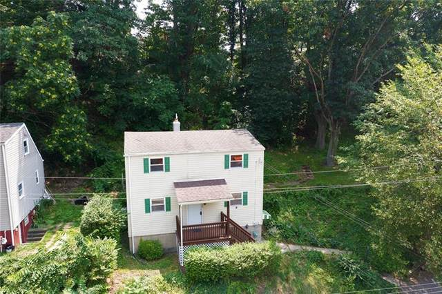 122 6th Ave, Ross Twp, PA 15229 (MLS #1513325) :: Broadview Realty