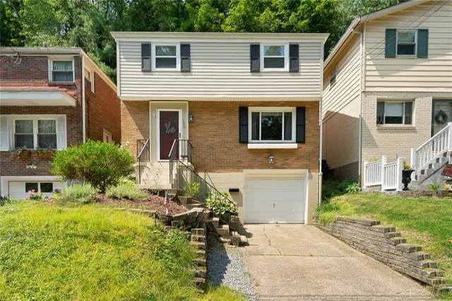 159 Westfield Ave, West View, PA 15229 (MLS #1513331) :: Broadview Realty