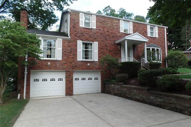 305 Surrey Place, Churchill Boro, PA 15235 (MLS #1513355) :: Broadview Realty