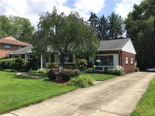 1820 Highland Rd., Hermitage, PA 16148 (MLS #1513398) :: Broadview Realty