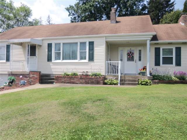 230 S Duffy Rd, Twp Of But Sw, PA 16001 (MLS #1513411) :: Broadview Realty