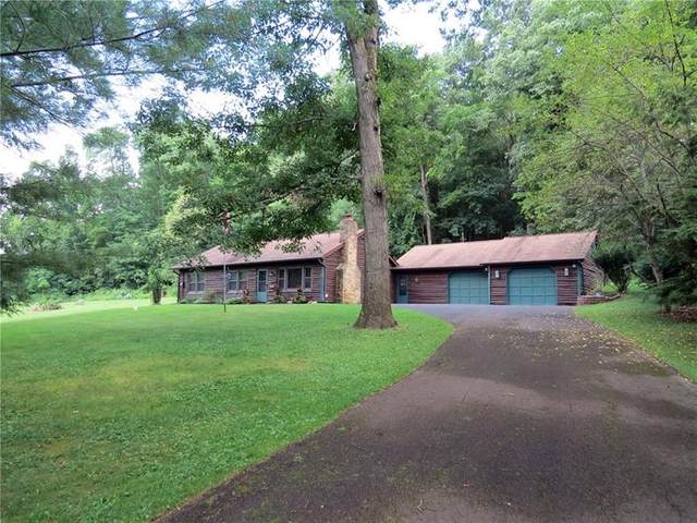 278 Peaceful Valley Rd., Washington Twp - But, PA 16061 (MLS #1513431) :: Broadview Realty