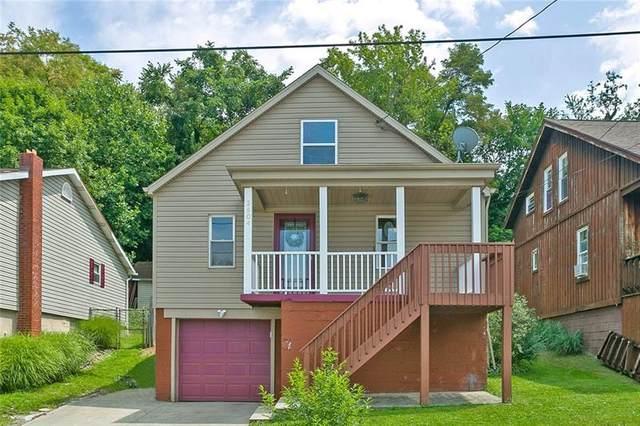 2604 Portland, Hempfield Twp - Wml, PA 15634 (MLS #1513448) :: Broadview Realty