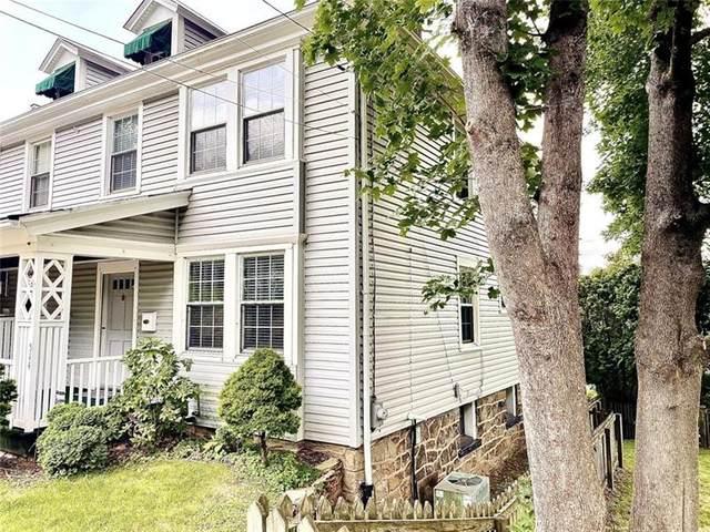 514 Hill Street, Sewickley, PA 15143 (MLS #1513472) :: Broadview Realty