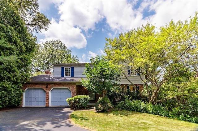 1764 Taper Dr, Upper St. Clair, PA 15241 (MLS #1514472) :: Broadview Realty