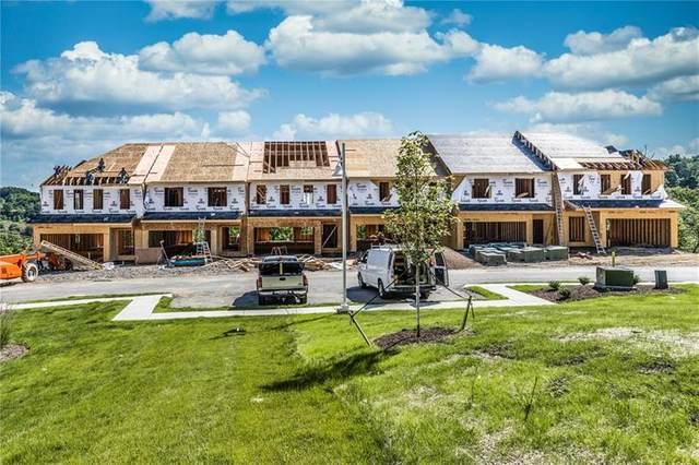 417 Walnut Court, Mccandless, PA 15237 (MLS #1514501) :: Broadview Realty