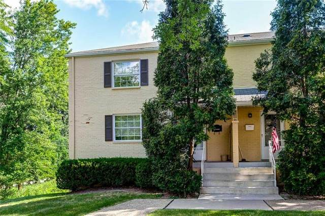107 Raleigh Court, Ross Twp, PA 15237 (MLS #1514670) :: Dave Tumpa Team