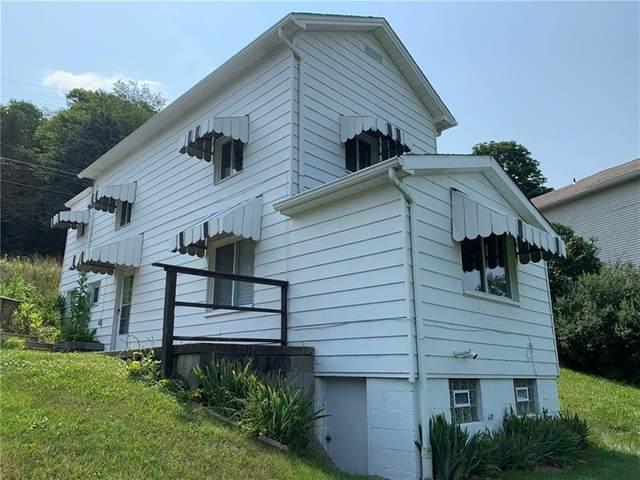 15 Meriage Street, Mt. Pleasant Twp - WAS, PA 15057 (MLS #1514779) :: Dave Tumpa Team