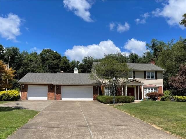 248 White Oak Drive, Allegheny Twp - Wml, PA 15068 (MLS #1514907) :: Broadview Realty