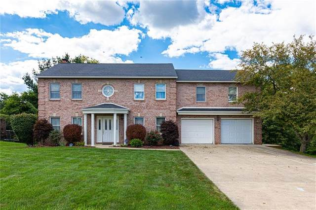 311 Crabapple Dr, South Strabane, PA 15301 (MLS #1515505) :: Broadview Realty