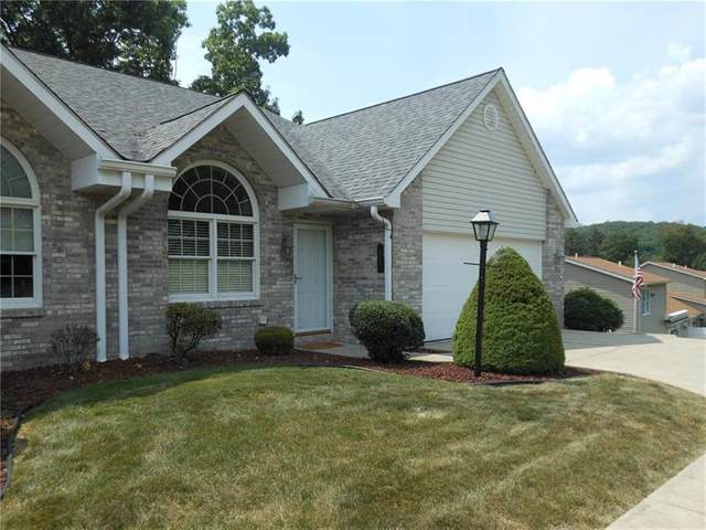 228 Country View Drive, Lower Burrell, PA 15068 (MLS #1515673) :: Dave Tumpa Team