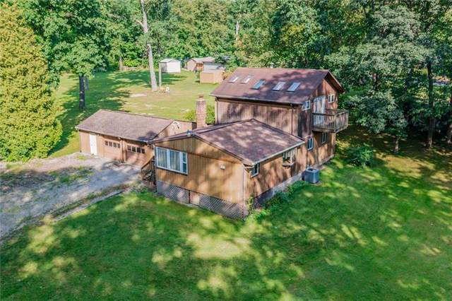 102 Jay Dr, Derry Twp, PA 15670 (MLS #1515846) :: Dave Tumpa Team